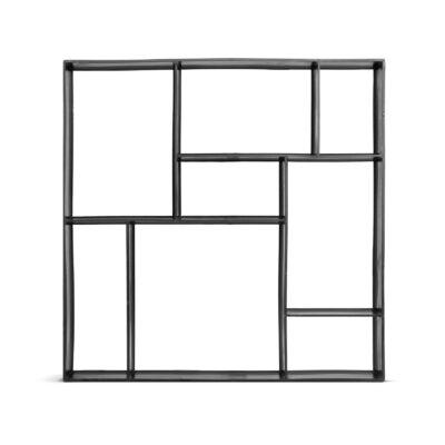Műanyag térkősablon (50 x 50 x 4,5 cm)
