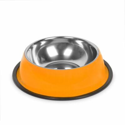Etetőtál (18 cm, narancssárga)
