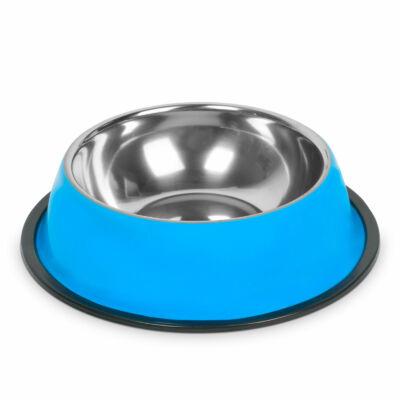 Etetőtál (22 cm, kék)
