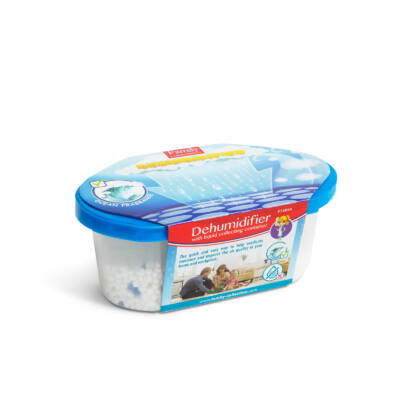 Páramentesítő folyadékgyűjtő tartállyal (óceán illat, 300 ml)