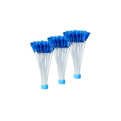 120 db-os vízibomba szett (kék)