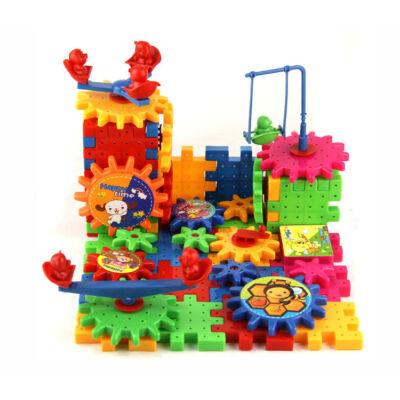 Magical blocks 81 részes építőelem
