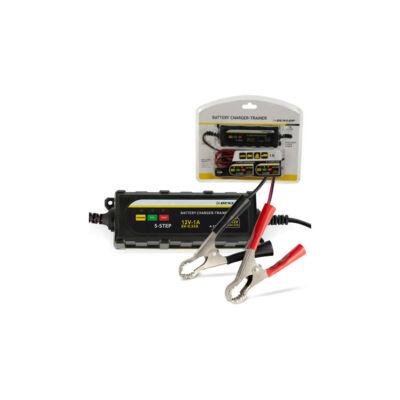 Dunlop akkumulátor töltő