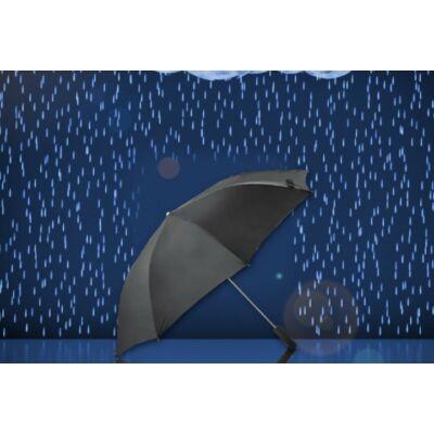 Mini esernyő 53 cm (Bordó)
