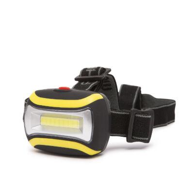 Fejlámpa COB LED-del (160 lm)
