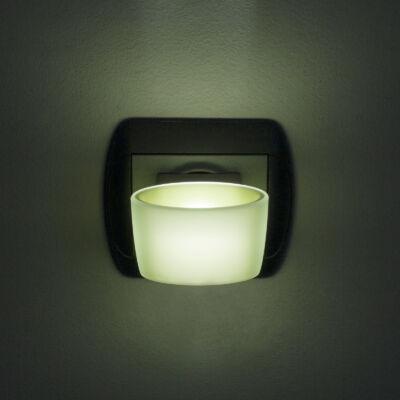 Phenom éjszakai jelzőfény érintőkapcsolóval (zöld)