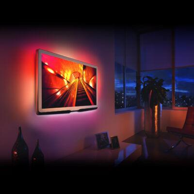 LED szalag szett, TV háttérvilágítás (40 - 60'')