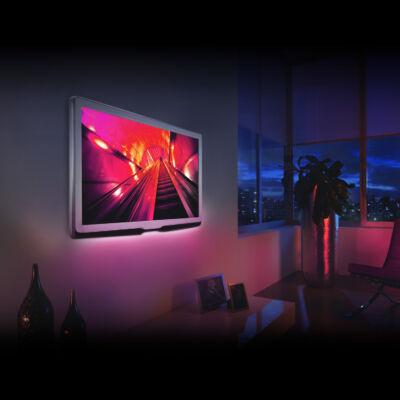 LED szalag TV háttérvilágítás (24 - 60'', 100 cm)