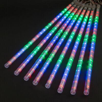 Meteor jégcsap LED (50 cm, színes LED)